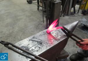 Fabrication de hérissons